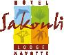 Sakouli Hotel - Mayotte